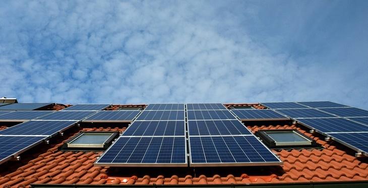 Solar Panel syarat keluarnya Izin Mendirikan Bangunan (IMB)?