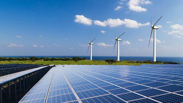 Peluang Bisnis Energi Terbarukan