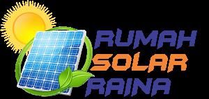 Rumah Solar Raina